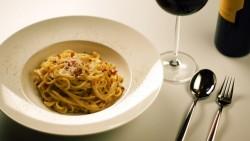 spaghetti_alla_carbonara-public-domain
